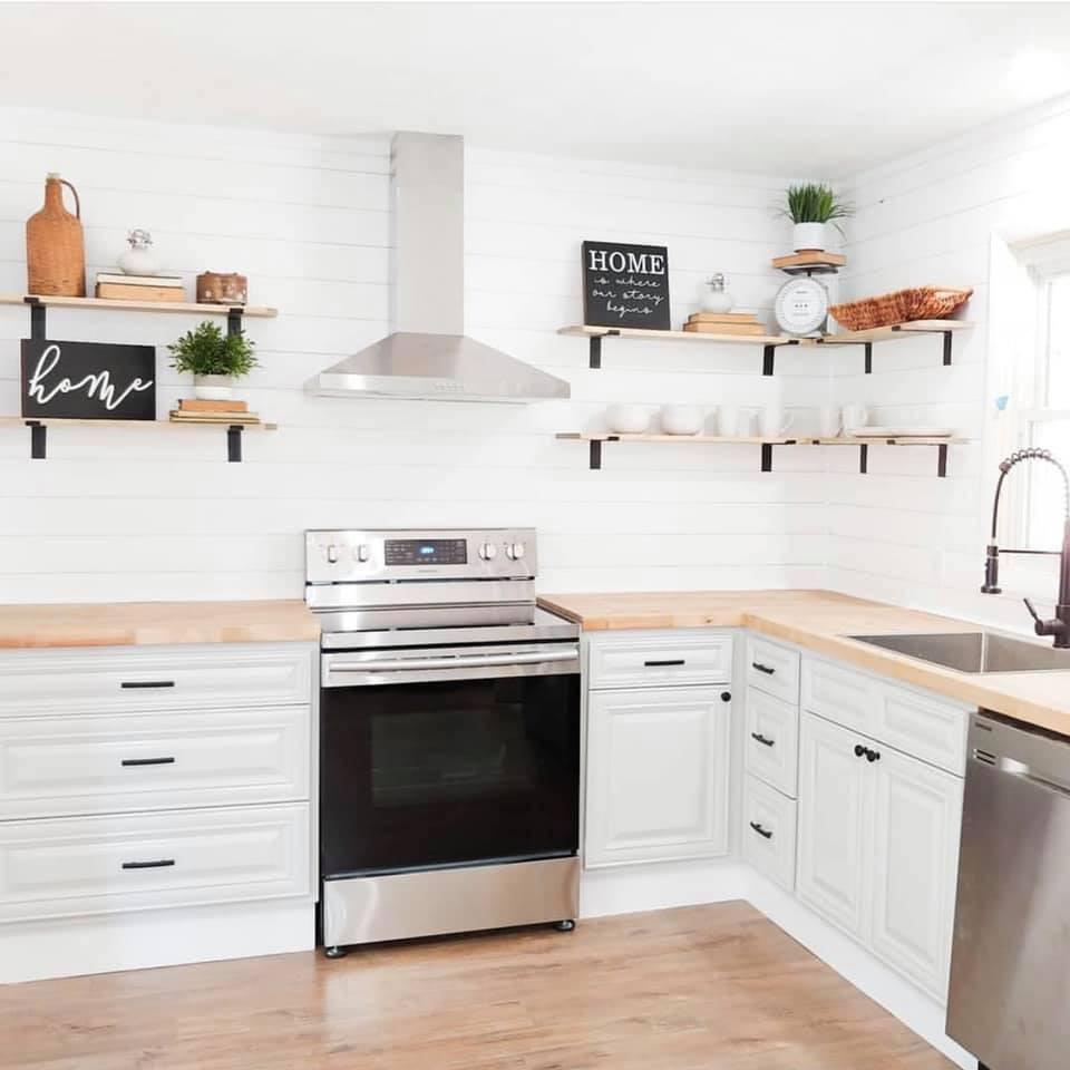 Kitchen Remodel Waynesville NC