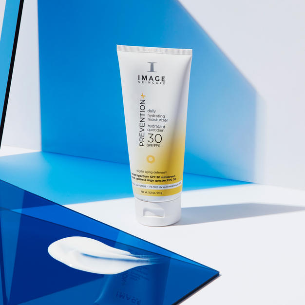 DAILY HYDRATING SPF 30