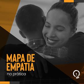 Conheça seu público com o mapa de empatia