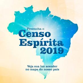 Participe do 'Censo Espírita 2019' da FEB
