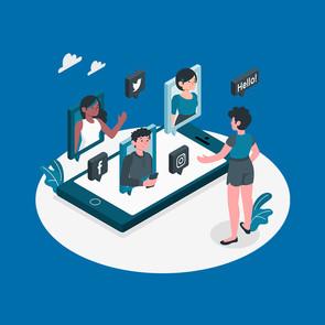 Aumente suas Vendas com Networking Empresarial