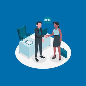 6 passos para pesquisar clientes e melhorar a performance