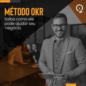 Entenda como o OKR pode ajudar o seu negócio