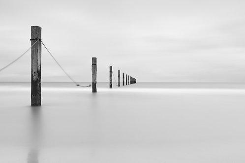 Westende, Belgien ND