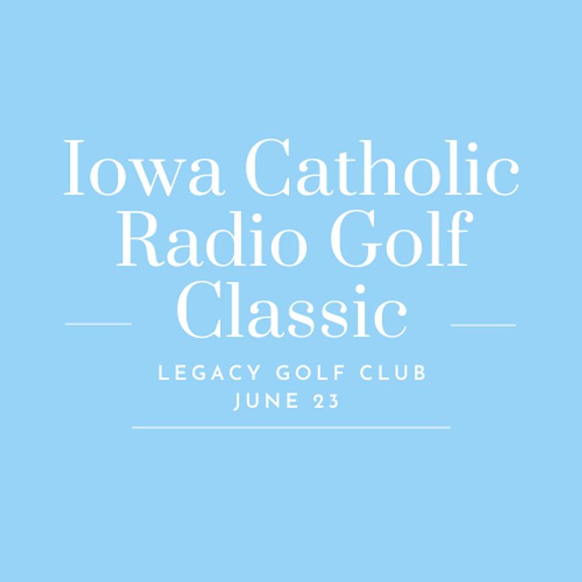 Iowa Catholic Radio Golf Classic