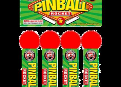 PINBALL ROCKET