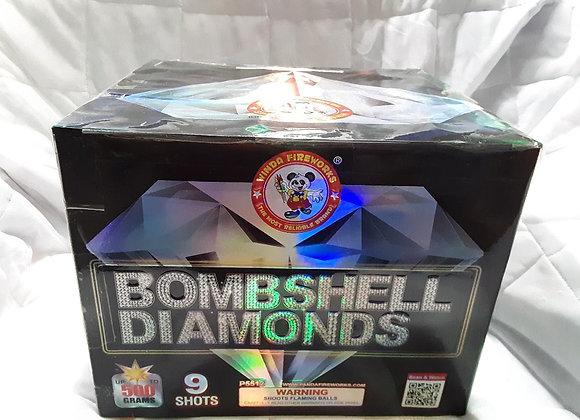 BOMBSHELL DIAMONDS