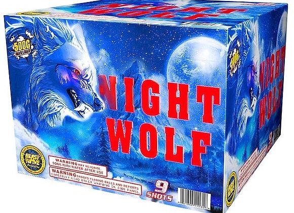 NIGHT WOLF 9 SHOT