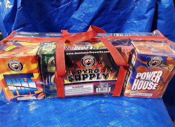 Pyro Supply