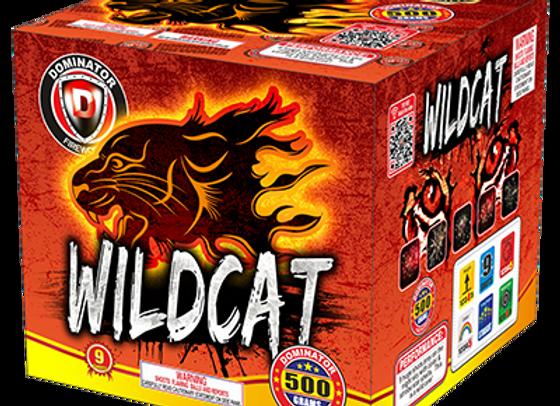 WILDCAT 9 SHOT