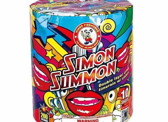 SIMON SUMMON