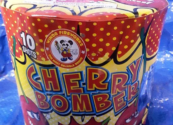 CHERRY BOMBER