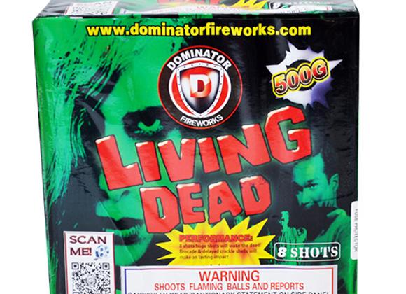 LIVING DEAD 8 SHOT