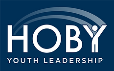 HOBY_white_logo_vertical_blue_backing-1.