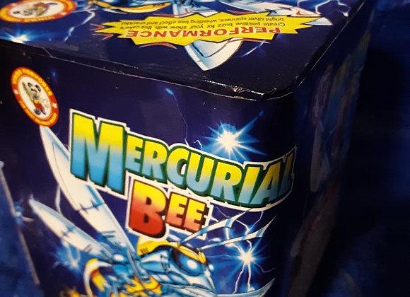 MERCURIAL BEE