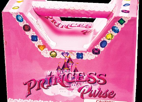PRINCESS PURSE FOUNTAIN