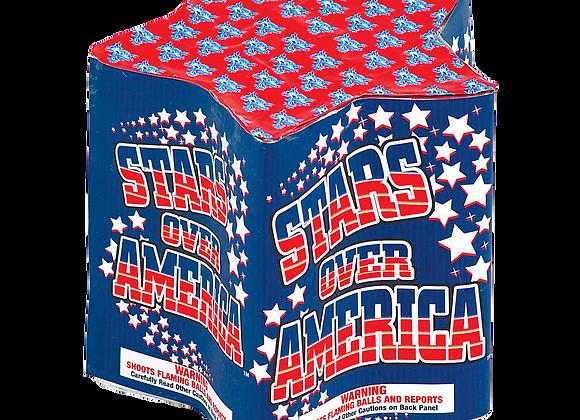 STARS OVER AMERICA FOUNTAIN