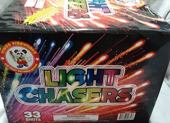 LIGHT CHASERS