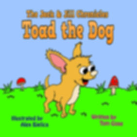 Toad Book #2 Front Cover copy.jpg