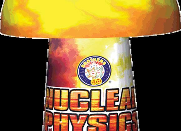NUCLEAR PHYSICS FOUNTAIN
