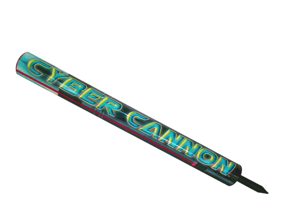 CYBER CANNON