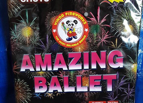 AMAZING BALLET