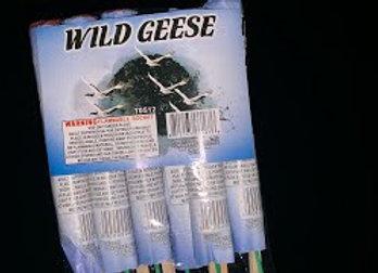 WILD GEESE ROCKETS