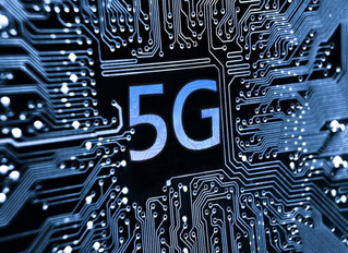 5G, the snake biting its tail