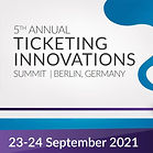 Ticketing Innovations Summit