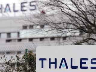 Thales to acquire Gemalto for EUR 4.8 bn: the largest European technology deal of the year
