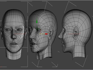Facial recognition on the path to recognition