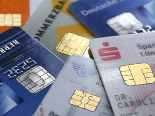 Smart cards have won … for now