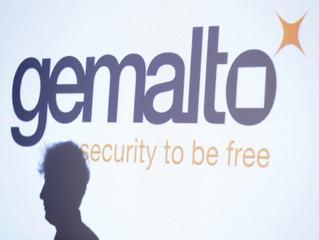 Gemalto announces layoff plan