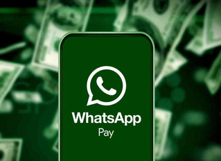 WhatsApp payments launched in Brazil for only 7 days!