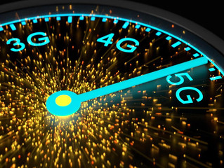 5G: the truth is out there