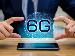 Who will standardize 6G?