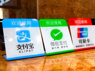 Are Alipay and China UnionPay the future of European payments?
