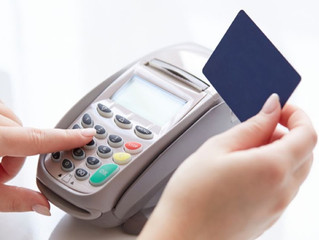 Contactless payment on the adoption path, even in the US!