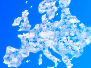 Where is European sovereign cloud?