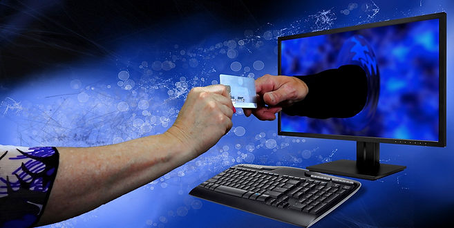 Smart card secure identity SIM payment