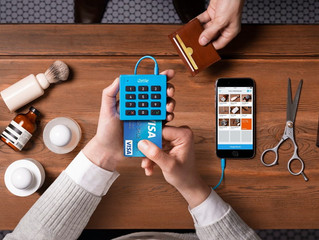 Paypal acquires iZettle, a US$ 2 billion move toward brick-and-mortar commerce