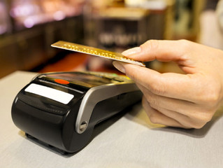 Towards a contactless world