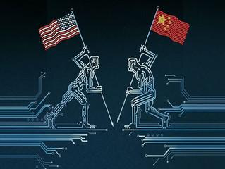 Huawei: goal or symptom?