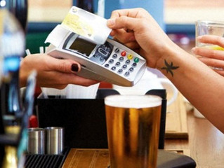 Let's get contactless!