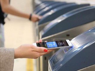 NFC mobile wallets to find their way in transport?