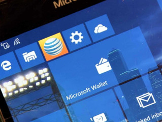 Microsoft Wallet disappears, other Pay Wallets keep struggling