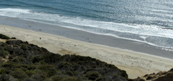 1806 P1140309 Black beach malgranda