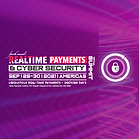 Real-Time Payments & Cybersecurity Summit