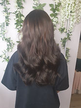 150g micro ring extensions