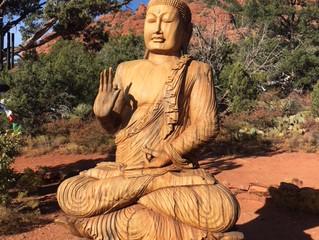 The Heart of Balance and Harmony